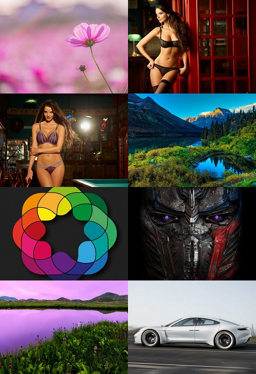 HD Mix Wallpapers by Plyback #305