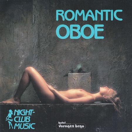 Zdenek Rys - Romantic Oboe (1995) [FLAC]