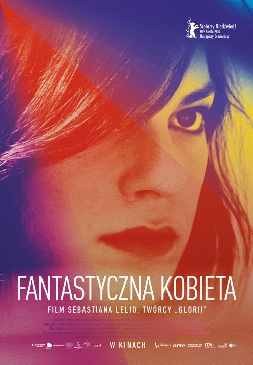 Fantastyczna kobieta / A Fantastic Woman / Una mujer fantástica (2017) PL.BDRip.Xvid-KiT / Lektor PL