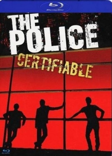 The Police - Certifiable (Live in Buenos Aires) (2008) [Blu-Ray 1080]