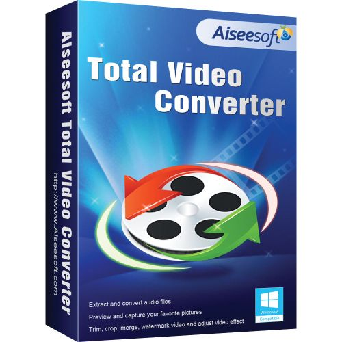 Aiseesoft Total Video Converter 9.2.26 Multilingual