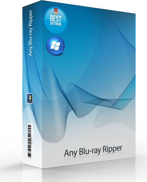 AnyMP4 Blu-ray Ripper 7.2.26 Multilingual