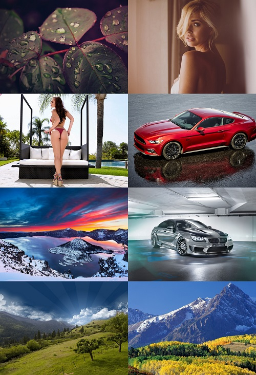 HD Mix Wallpapers by Plyback #308