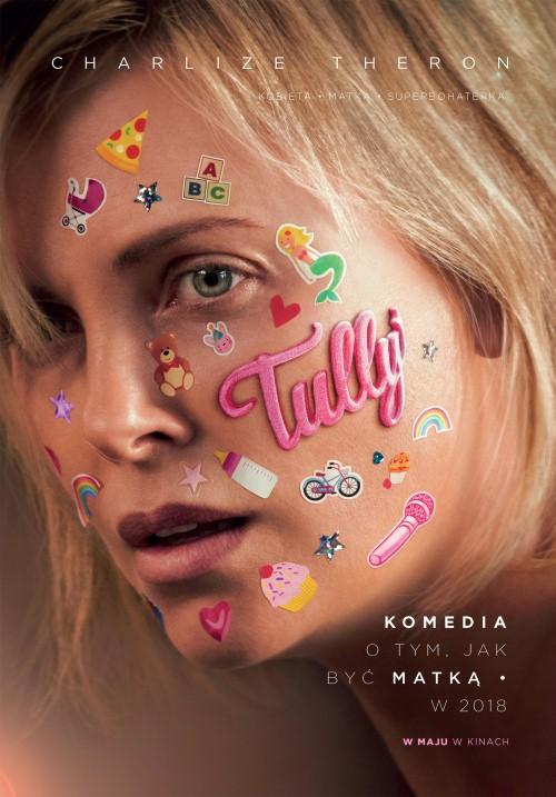 Tully (2018)  PL.BDRip.Xvid-KiT / Lektor PL