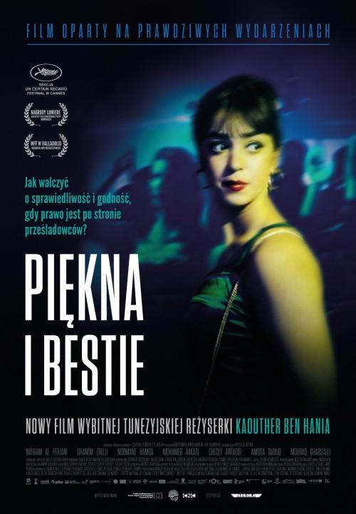 Piękna i bestie / Beauty and the Dogs / Aala kaf ifrit (2017) PL.DVDRip.x264-KiT / Lektor PL