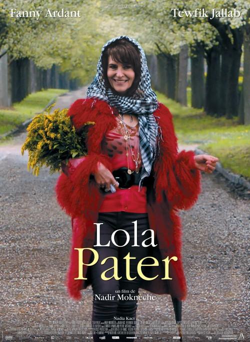 Lola Pater (2017)  PL.1080p.WEB-DL.x264-KiT / Lektor PL
