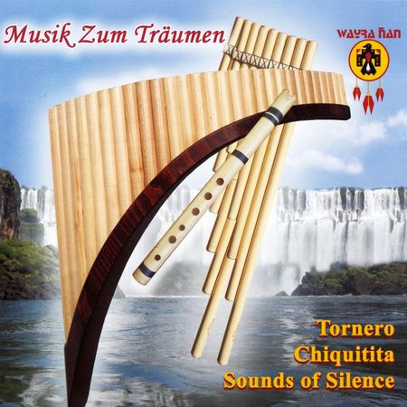 Wayra Nan - Musik Zum Traumen (2012) [FLAC]