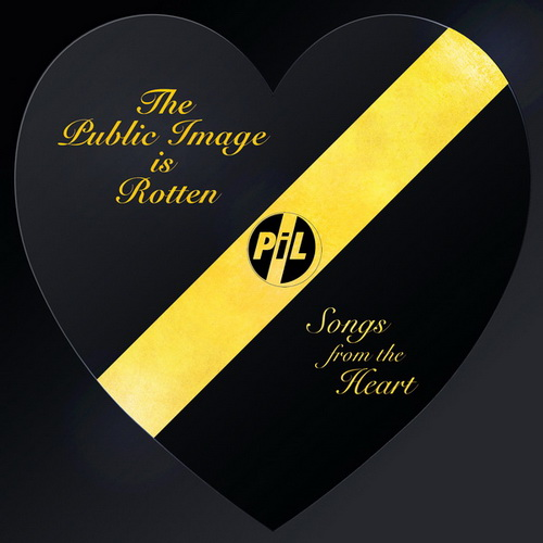 Public Image Limited – The Public Image Is Rotten (Songs From The Heart) (2018) [2 X DVD9]