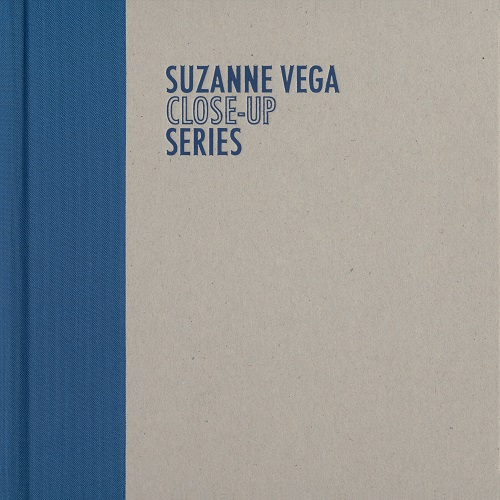 Suzanne Vega - Close-Up Series (BOX) (2013) [FLAC]