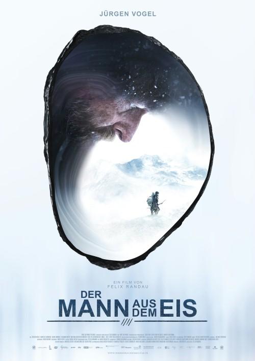 Człowiek z lodu / Iceman / Der Mann aus dem Eis (2017) PL.BDRip.XviD-KiT / Lektor PL