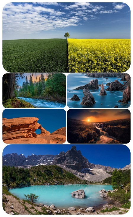 Most Wanted Nature Widescreen Wallpapers #552