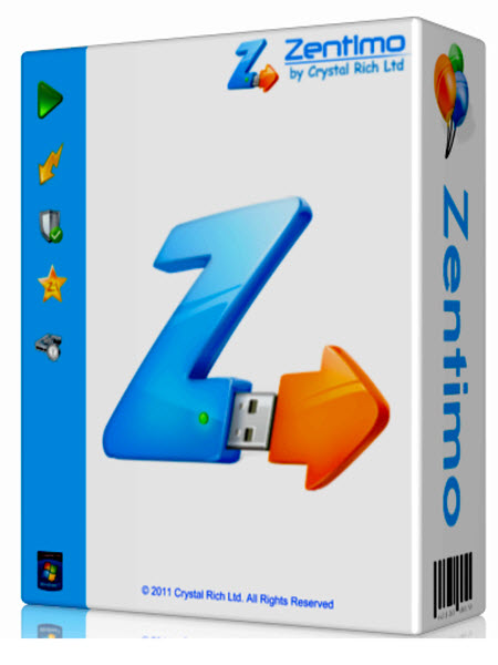 Zentimo xStorage Manager 2.1.1.1273 Multilingual