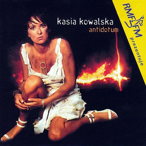 Kasia Kowalska - Antidotum (2002) [FLAC]