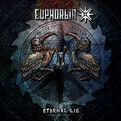 Euphorbia - Eternal Lie (2016) [FLAC]