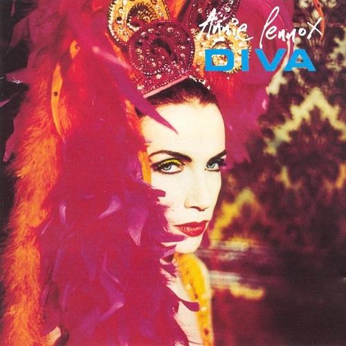 Annie Lennox - Diva (1992) [FLAC]