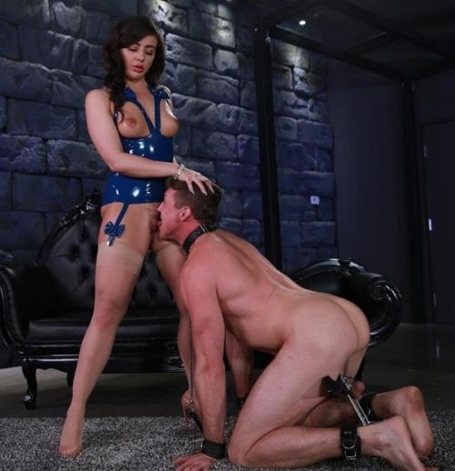 FemdomEmpire.com - Whitney Wright - Cunt Obedience [FullHD 1080p]