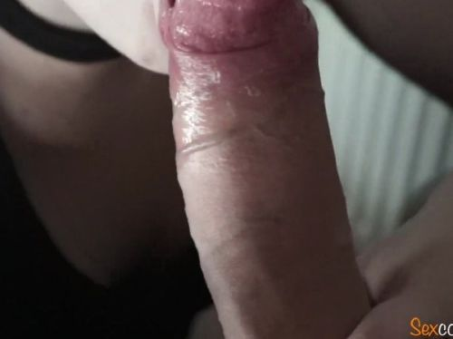 [PornHubPremium.com] Blowjob from Sexcouple69: Intense Blowjob with Cum in Mouth (FullHD/1080p)