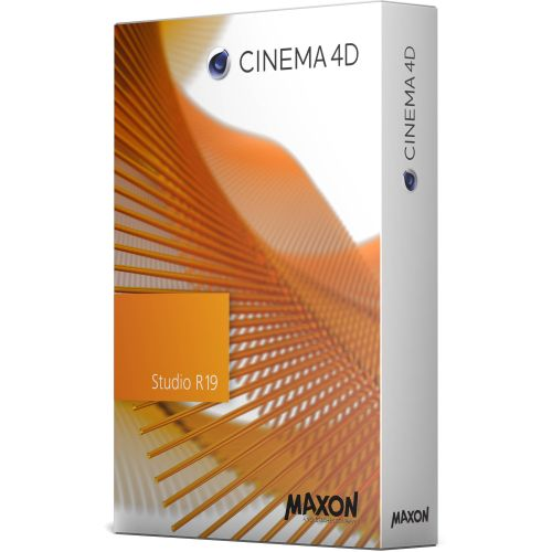 CINEMA 4D Studio R19.068
