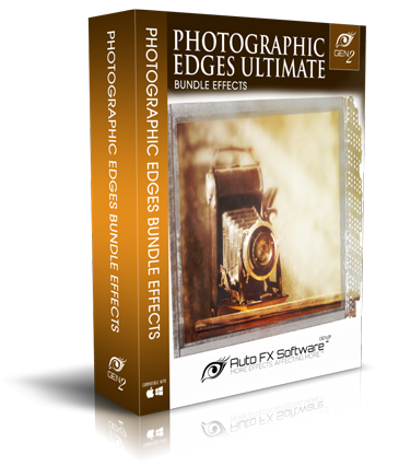PhotoGraphic Edges Ultimate Bundle Gen2 9.6.0