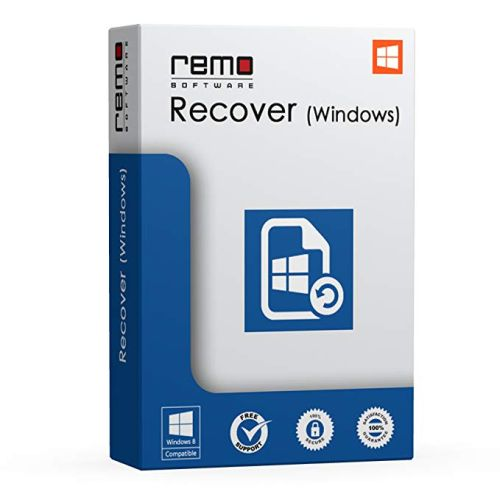 Remo Recover Windows 4.0.0.67