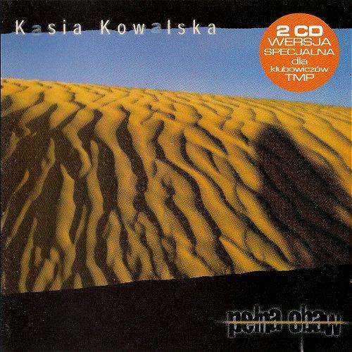 Kasia Kowalska - Pełna obaw (Special Edition) (1999) [FLAC]