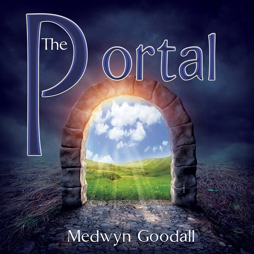 Medwyn Goodall - The Portal (2016) [FLAC]