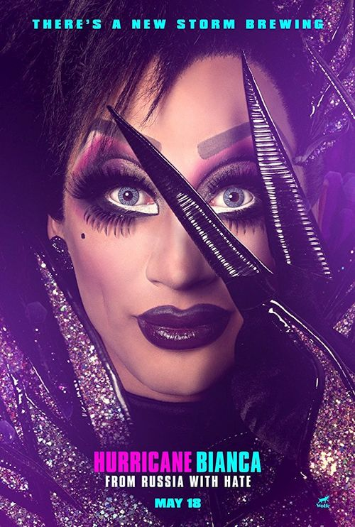 Huragan Bianca: Misja w Moskwie / Hurricane Bianca: From Russia With Hate (2018) PL.IVO.720p.WEB-DL.XviD-SP [Lektor PL-IVO]