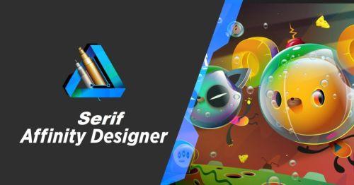 Serif Affinity Designer 1.7.0.380 Multilingual