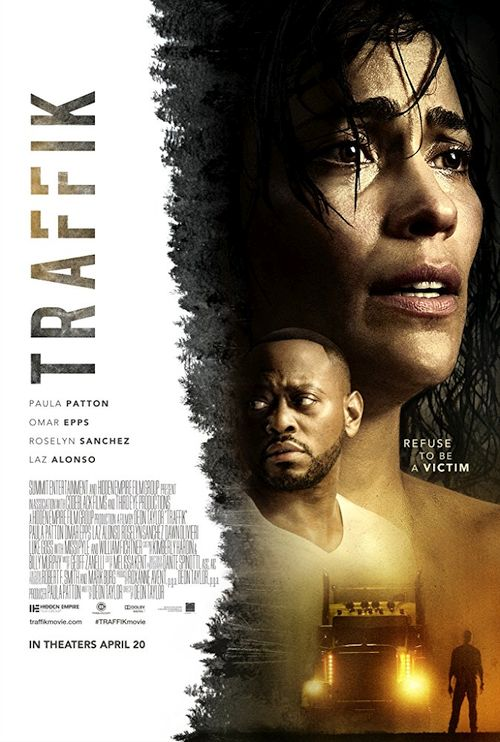 Traffik (2018) PL.BDRip.XviD-KiT / LEKTOR PL
