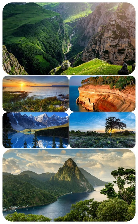 Most Wanted Nature Widescreen Wallpapers #555