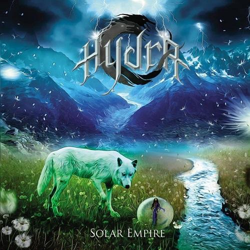 Hydra - Solar Empire (2017) [FLAC]