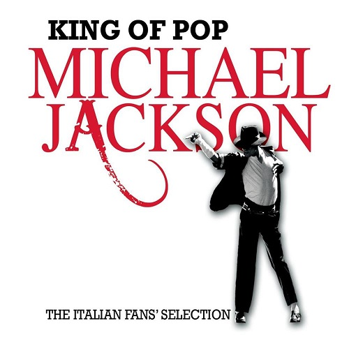 Michael Jackson - King Of Pop (The Italian Fans' Selection) (2008) [FLAC]