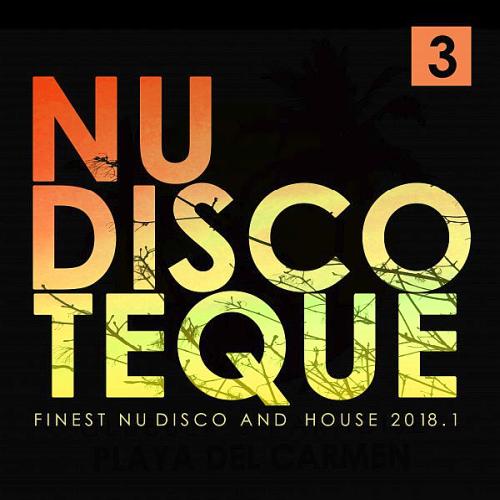 Nu-Discoteque 3 (2018)