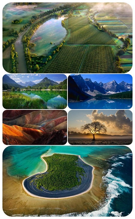 Most Wanted Nature Widescreen Wallpapers #556