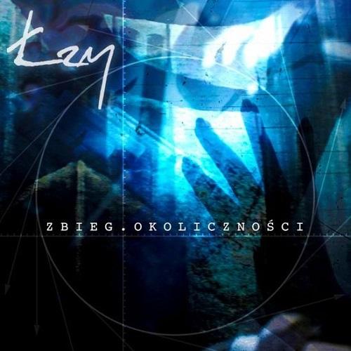 Łzy - Zbieg okoliczności (2014) [FLAC]