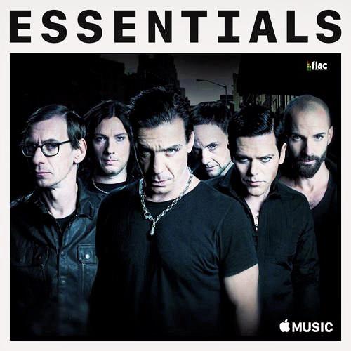 Rammstein - Essentials (2018) [FLAC]