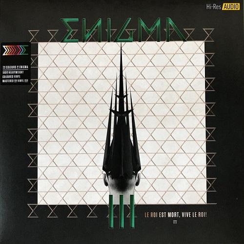 Enigma - Le Roi Est Mort, Vive Le Roi! (2018) [FLAC 192 kHz/24 Bit]