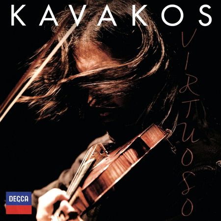 Leonidas Kavakos - Virtuoso (2016) [FLAC]
