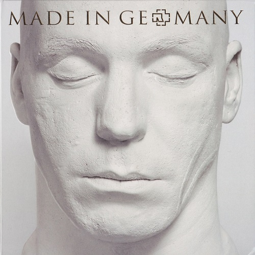 Rammstein - Made In Germany 1995 - 2011 (2011) [FLAC]