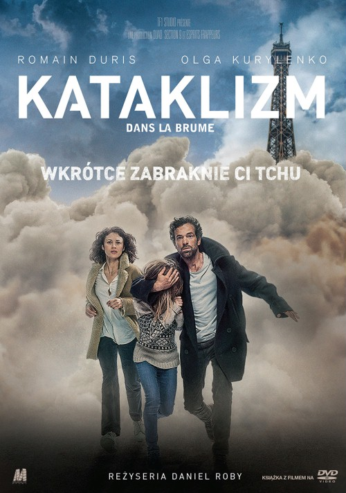 Kataklizm / Just a Breath Away / Dans la brume (2018) PL.AC3.DVDRip.Xvid-GR4PE / Lektor PL