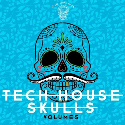 Tech House Skulls, Vol. 5 (2018)