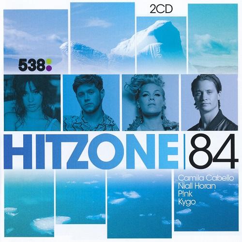 VA - 538 Hitzone 84 (2018) [FLAC]