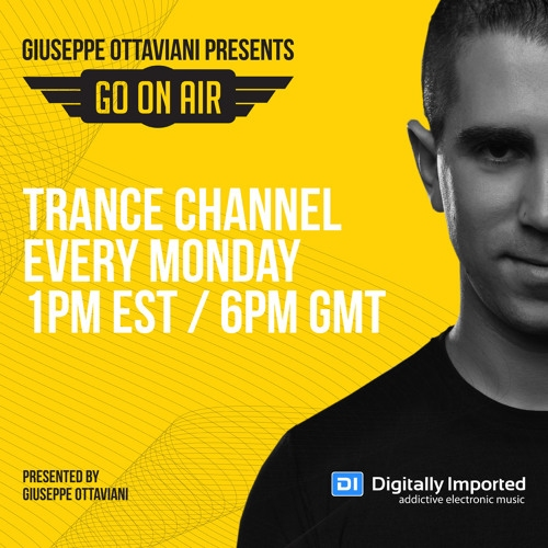Giuseppe Ottaviani - GO On Air 2.0 (Tomorrowland, Belgium) (20 August 2018) (2018-08-20)