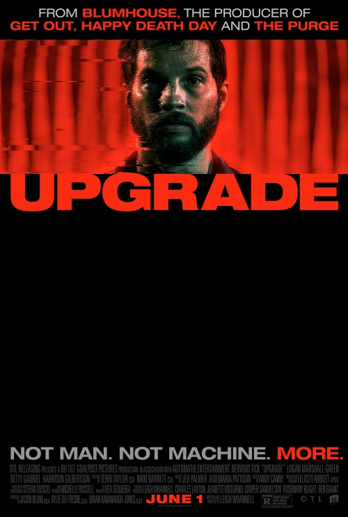 Upgrade (2018) PL.720p.BRRip.XviD.AC3-SPEC [Lektor PL]