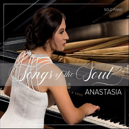 Anastasia - Songs of the Soul (2018) [FLAC]