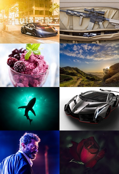 Lifestyle Wallpapers by PLYBACK #12
