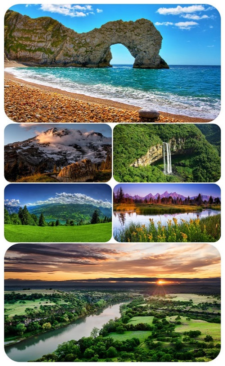 Most Wanted Nature Widescreen Wallpapers #560