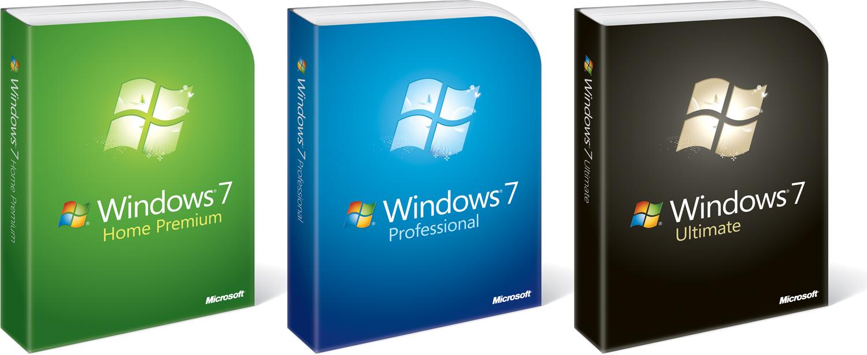 Windows 7 All Edition Online/Offline [Retail-MAK] Activation Keys
