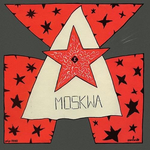 Moskwa - Moskwa (Reissue) (2018) [FLAC]
