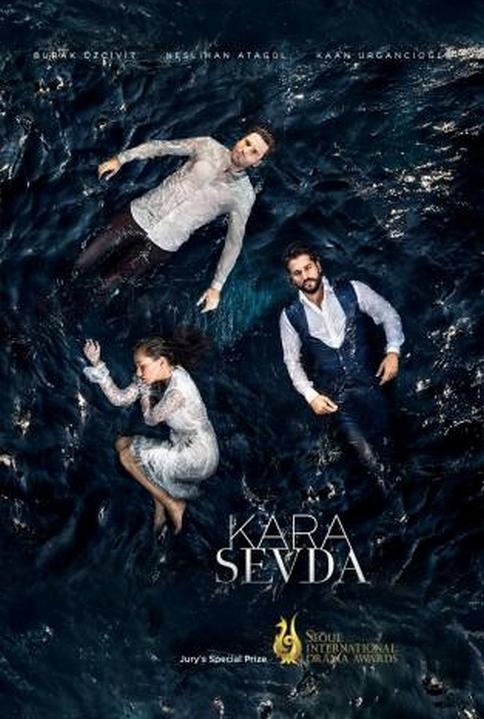 Wieczna Miłość / Kara Sevda (2015) {Sezon 1}